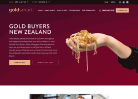 goldsmart.co.nz