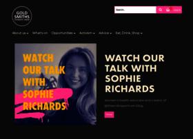 goldsmithssu.org