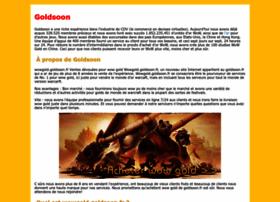goldsoon.fr