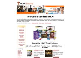 goldstandard-mcat.com