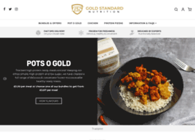 goldstandardnutrition.co.uk