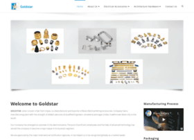 goldstar-international.com
