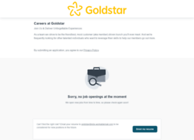 goldstar.workable.com