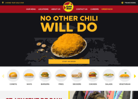 goldstarchili.com