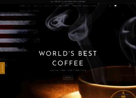 goldstarcoffeeorders.com