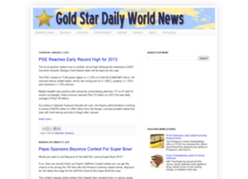 goldstardailyworldnews.blogspot.com