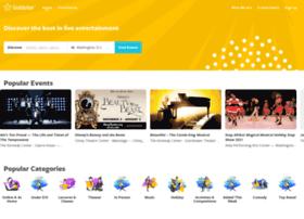 goldstarevents.com