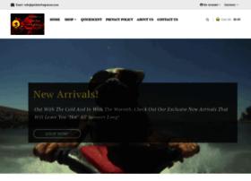 goldstarfragrances.com