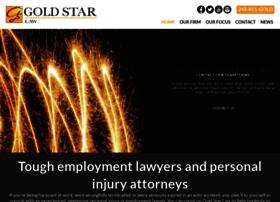 goldstarlaw.com