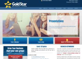 goldstarreferralclubs.com