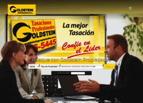 goldsteinpropiedades.com