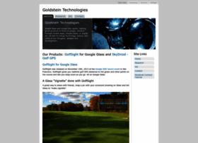 goldsteintech.com