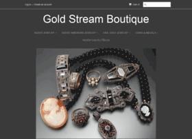 goldstreamboutique.com