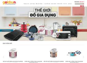 goldsun.com.vn