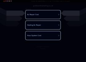 goldsworthyheating.co.uk