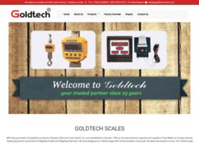 goldtechscales.com