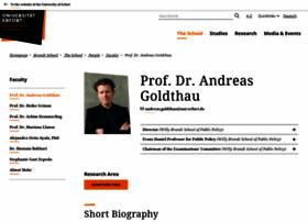 goldthau.com