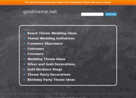 goldtheme.net