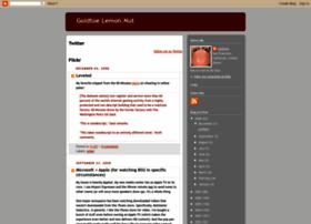 goldtoe.net