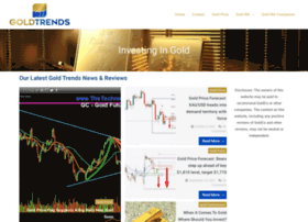 goldtrends.net