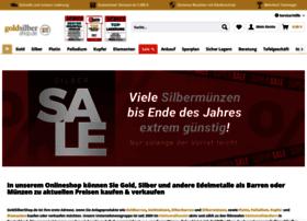 goldundsilbershop.de