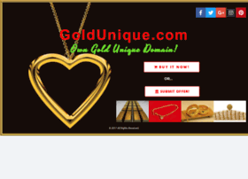 goldunique.com