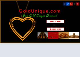 goldunique.com