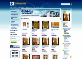 goldupusa.com