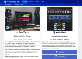 goldwave.com