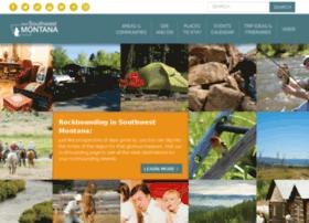goldwest.visitmt.com