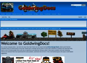 goldwingdocs.com