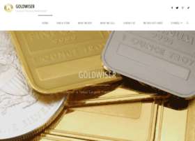 goldwiser.com
