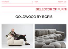 goldwoodbyboris.com
