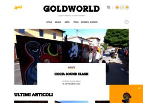 goldworld.it