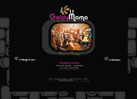 goldymama.com
