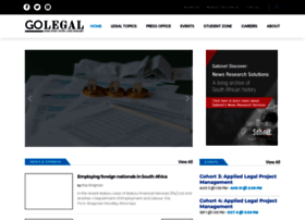 golegal.co.za
