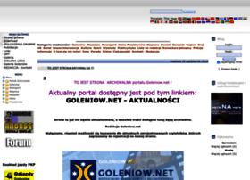goleniow.net.pl