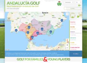 Golf-andalucia.net