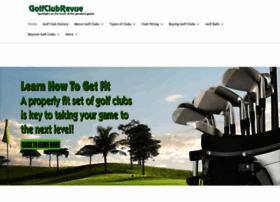 golf-club-revue.com