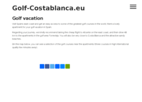golf-costablanca.eu