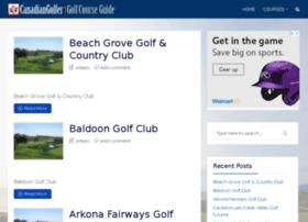 golf-courses.ca