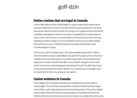 golf-dzin.com