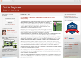 golf-for-beginners.blogspot.hk