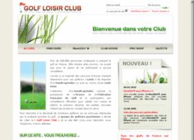 golf-loisir-club.com