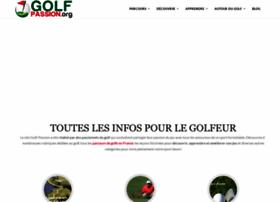 golf-passion.org