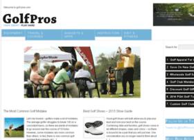 golf-pros.com