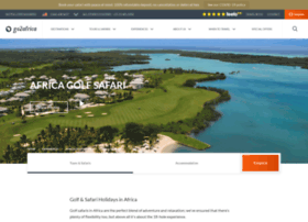 golf-safari.com