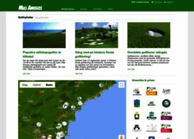 golf.masamigos.com