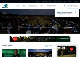 golf.org.au