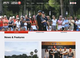 golf.turkishairlines.com